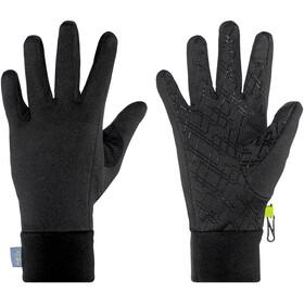 Meru Nuuk Technostrech Gloves Black